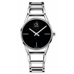 Reloj Mujer Calvin Klein Stately K3G23121