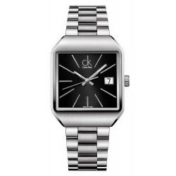 Comprar Reloj Mujer Calvin Klein Gentle K3L33161