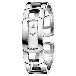 Comprar Reloj Mujer Calvin Klein Dress Middle K3Y2M116