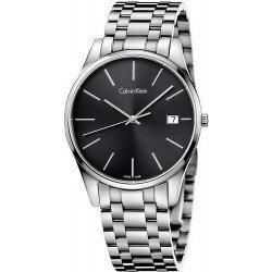 Comprar Reloj Hombre Calvin Klein Time K4N21141