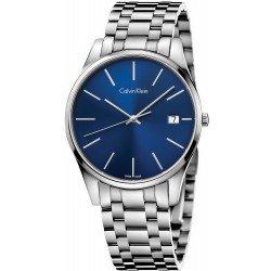 Reloj Mujer Calvin Klein Time K4N2314N