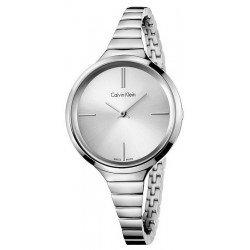 Reloj Mujer Calvin Klein Lively K4U23126