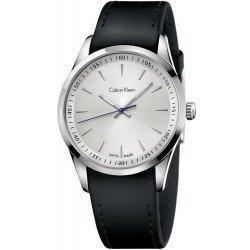 Reloj Hombre Calvin Klein Bold K5A311C6