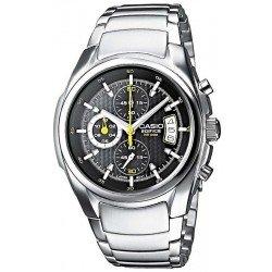 Reloj para Hombre Casio Edifice EF-512D-1AVEF