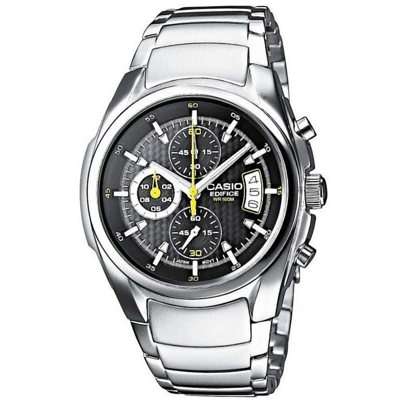 0a74960e0a90 Reloj para Hombre Casio Edifice EF-512D-1AVEF Cronógrafo - Joyería ...