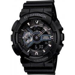 Reloj para Hombre Casio G-Shock GA-110-1BER