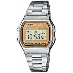 Reloj Unisex Casio Collection A158WEA-9EF