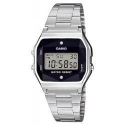 Reloj Unisex Casio Vintage A158WEAD-1EF