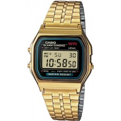 Comprar Reloj Unisex Casio Collection A159WGEA-1EF