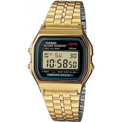 Reloj Unisex Casio Collection A159WGEA-1EF