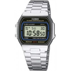 Comprar Reloj Unisex Casio Collection A164WA-1VES