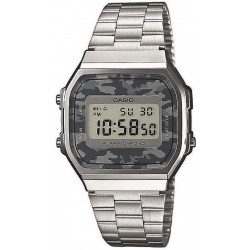 Comprar Reloj Unisex Casio Collection A168WEC-1EF