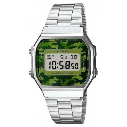 Comprar Reloj Unisex Casio Collection A168WEC-3EF