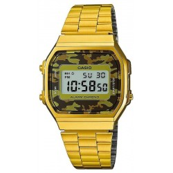 Comprar Reloj Unisex Casio Collection A168WEGC-5EF