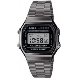 Comprar Reloj Unisex Casio Vintage A168WEGG-1AEF