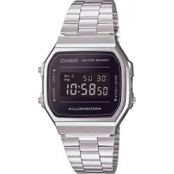 Reloj Unisex Casio Vintage A168WEM-1EF