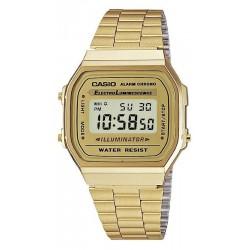Reloj Unisex Casio Collection A168WG-9EF