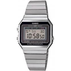 Comprar Reloj Unisex Casio Vintage A700WE-1AEF
