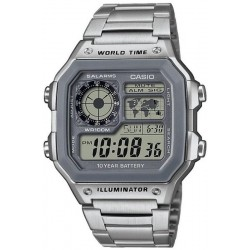 Reloj para Hombre Casio Collection AE-1200WHD-7AVEF