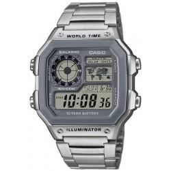 Comprar Reloj para Hombre Casio Collection AE-1200WHD-7AVEF