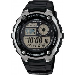 Reloj para Hombre Casio Collection AE-2100W-1AVEF