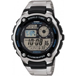 Reloj para Hombre Casio Collection AE-2100WD-1AVEF