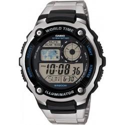 Comprar Reloj para Hombre Casio Collection AE-2100WD-1AVEF