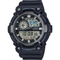 Reloj para Hombre Casio Collection AEQ-200W-1AVEF