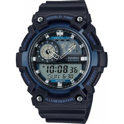 Reloj para Hombre Casio Collection AEQ-200W-2AVEF