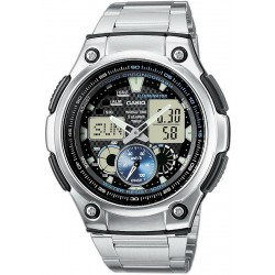 Reloj para Hombre Casio Collection AQ-190WD-1AVEF