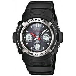Reloj para Hombre Casio G-Shock AWG-M100-1AER
