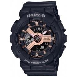 Reloj para Mujer Casio Baby-G BA-110RG-1AER
