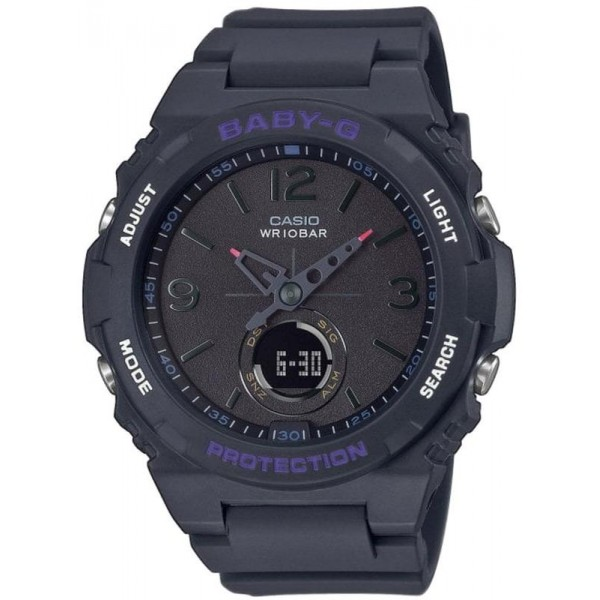 Comprar Reloj para Mujer Casio Baby-G BGA-260-1AER