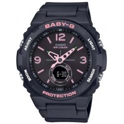 Reloj para Mujer Casio Baby-G BGA-260SC-1AER