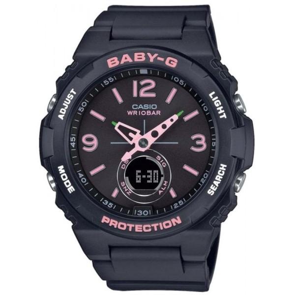 Comprar Reloj para Mujer Casio Baby-G BGA-260SC-1AER