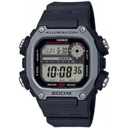 Comprar Reloj para Hombre Casio Collection DW-291H-1AVEF