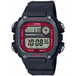 Reloj para Hombre Casio Collection DW-291H-1BVEF