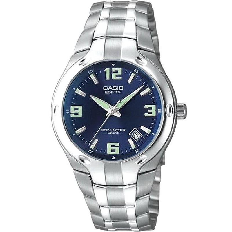 2df5f52a7e87 Reloj para Hombre Casio Edifice EF-106D-2AVEF - Joyería de Moda