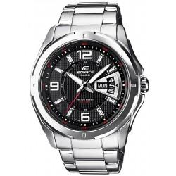 Reloj para Hombre Casio Edifice EF-129D-1AVEF