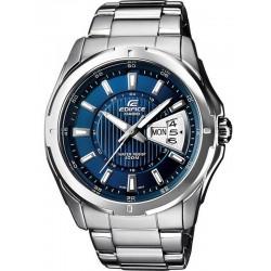 Reloj Hombre Casio Edifice EF-129D-2AVEF