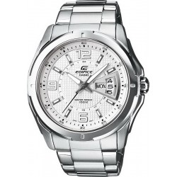 Reloj para Hombre Casio Edifice EF-129D-7AVEF