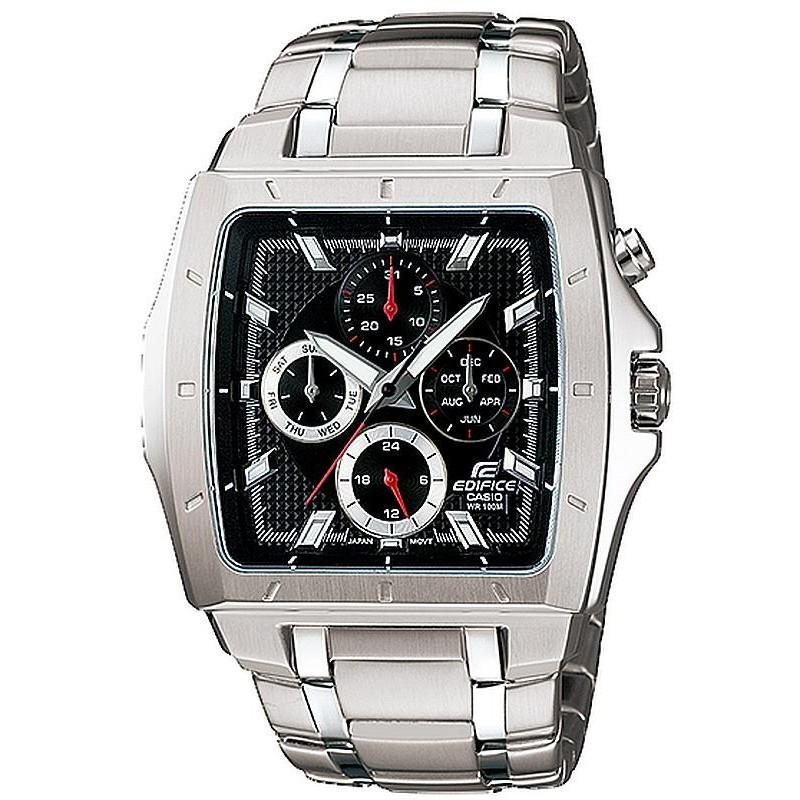 d2888615f254 Reloj para Hombre Casio Edifice EF-329D-1AVEF - Joyería de Moda