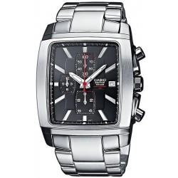 Reloj para Hombre Casio Edifice EF-509D-1AVEF Cronógrafo