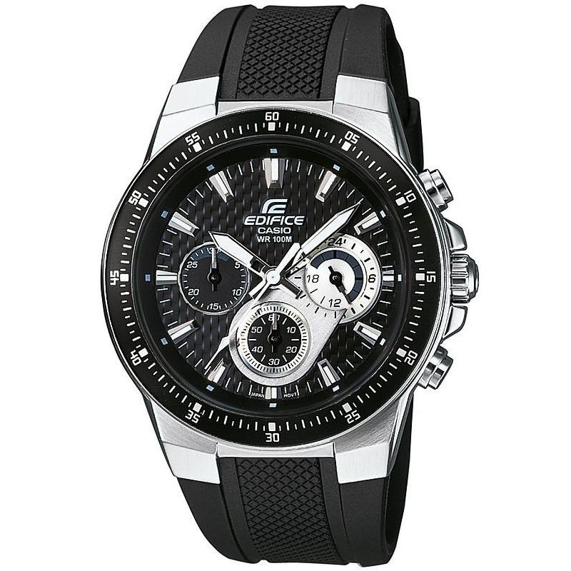 e281406ad331 Reloj para Hombre Casio Edifice EF-552-1AVEF Chronograph - Joyería ...