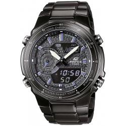 Reloj para Hombre Casio Edifice EFA-131BK-1AVEF Multifunción Ana-Digi