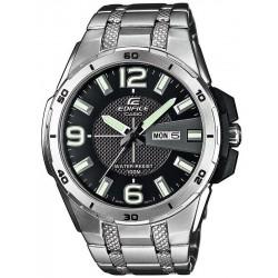 Reloj para Hombre Casio Edifice EFR-104D-1AVUEF