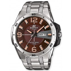 Reloj para Hombre Casio Edifice EFR-104D-5AVUEF