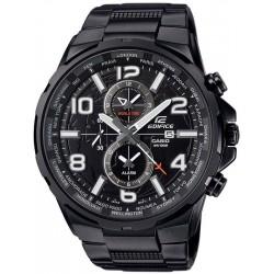 Reloj para Hombre Casio Edifice EFR-302BK-1AVUEF Multifunción