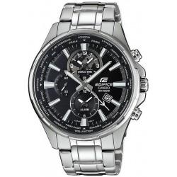 Reloj para Hombre Casio Edifice EFR-304D-1AVUEF