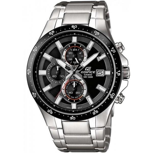 Comprar Reloj para Hombre Casio Edifice EFR-519D-1AVEF